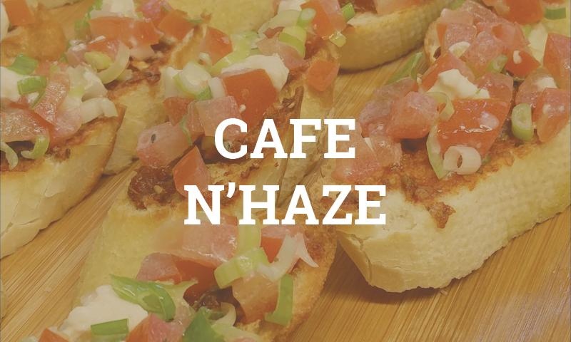 Café N'Haze - Traiteur Kevin Maginet